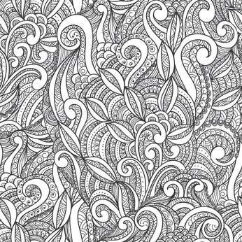 zentangle entspannung beim zeichnen finden schaffenszeit. Black Bedroom Furniture Sets. Home Design Ideas